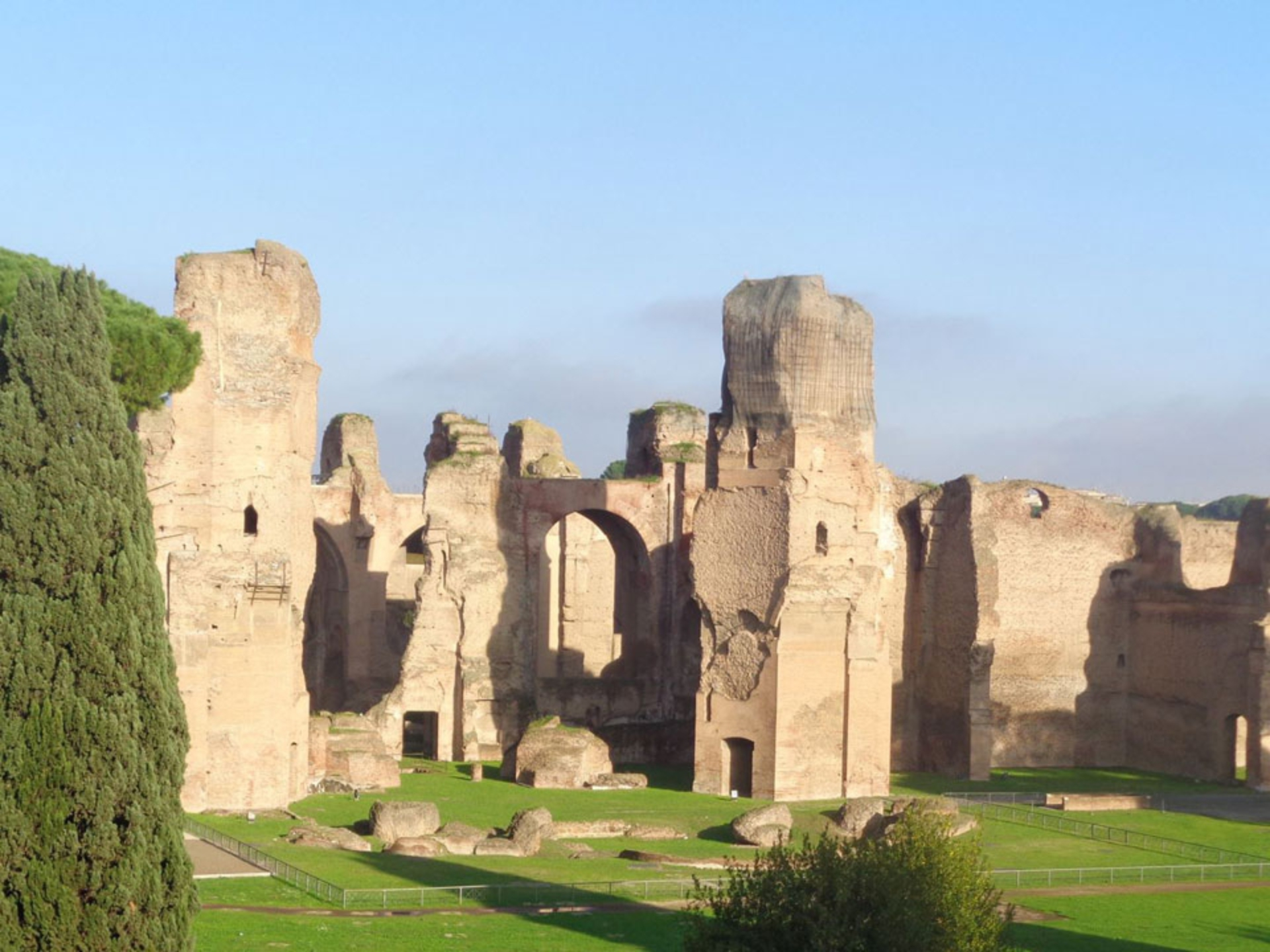 appian-way_Italy-Tour-With-Theresa_09