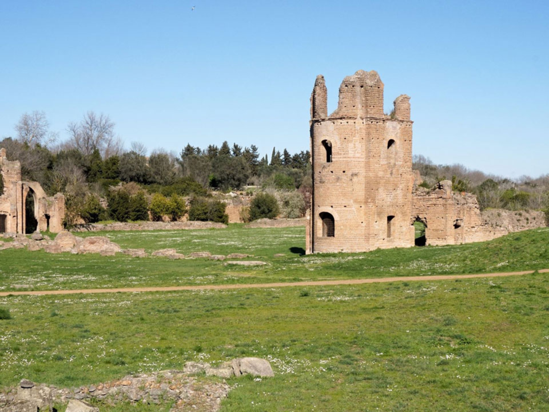 appian-way_Italy-Tour-With-Theresa_16