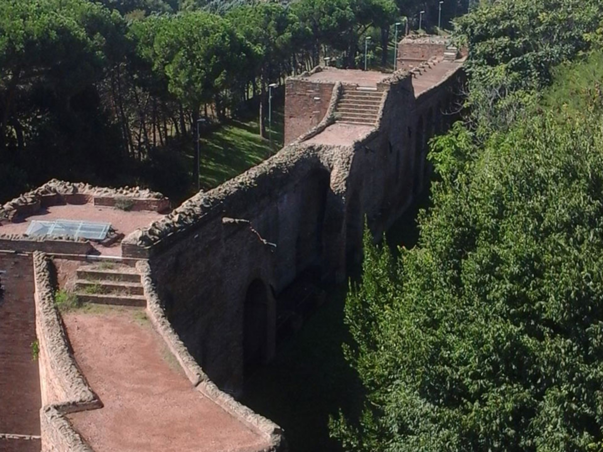 appian-way_Italy-Tour-With-Theresa_6
